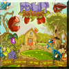 Fruit Defense game